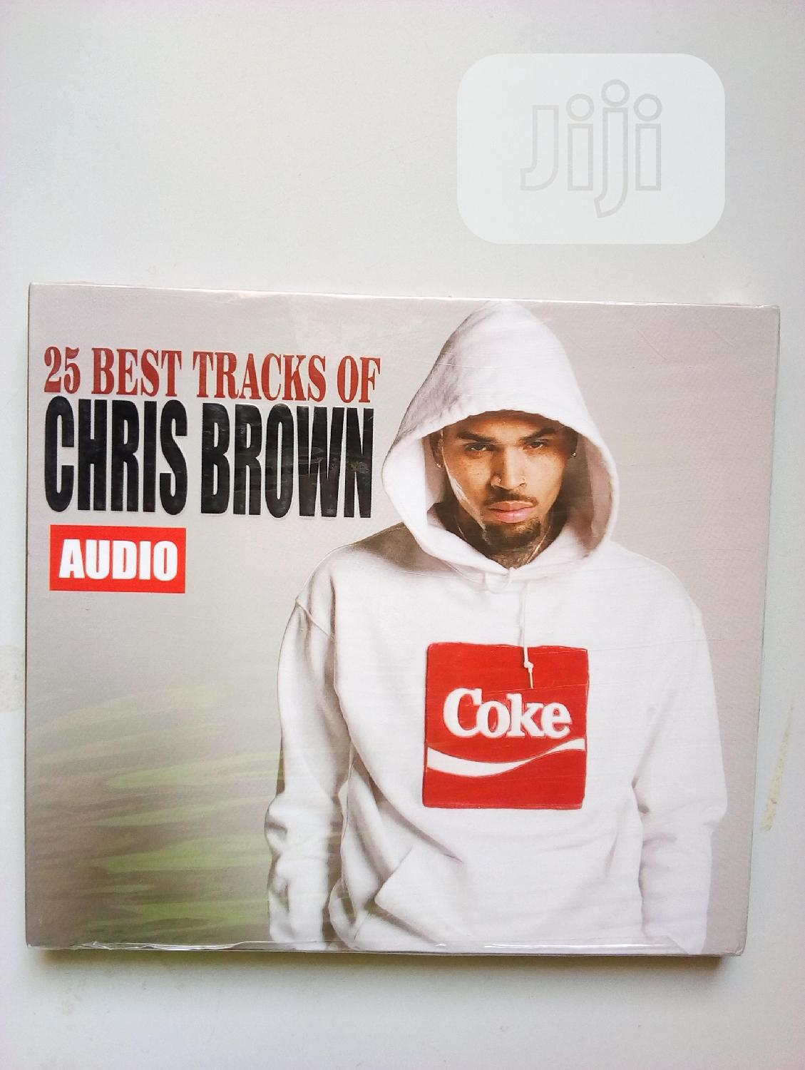 Archive: Soul, Blues, Rnb, Oldies Chris Brown Collections Music Cds