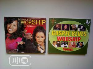 Gospel Worship Christian Music Cds Collections   CDs & DVDs for sale in Abuja (FCT) State, Wuse 2