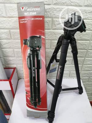 Weifeng Tripod Camera Stand | Accessories & Supplies for Electronics for sale in Lagos State, Lagos Island (Eko)