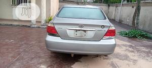 Toyota Camry 2004 Gray | Cars for sale in Delta State, Sapele