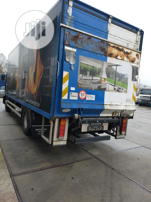 Man Desiel Trucks | Trucks & Trailers for sale in Alimosho, Lagos State, Nigeria