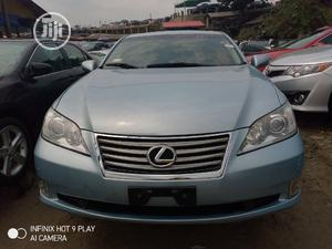Lexus ES 2011 350 Blue   Cars for sale in Lagos State, Apapa