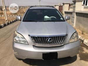 Lexus RX 2009 350 4x4 Silver   Cars for sale in Abuja (FCT) State, Lugbe District
