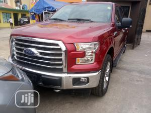 Ford F-150 2017 Red | Cars for sale in Lagos State, Amuwo-Odofin