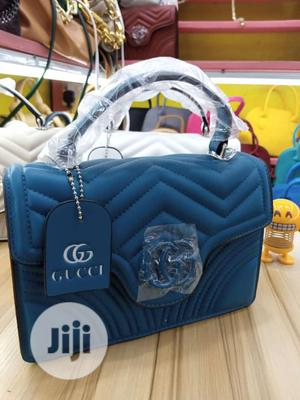 New USA Female Blue Bag | Bags for sale in Lagos State, Isolo