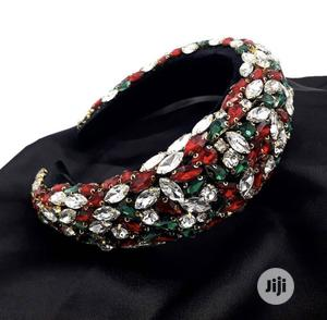 Beaded Headband | Clothing Accessories for sale in Lagos State, Lagos Island (Eko)