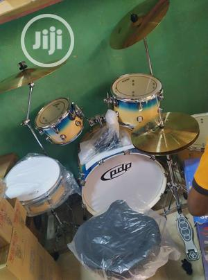 Professional Pdp Drum 5 Set | Musical Instruments & Gear for sale in Lagos State, Ikeja