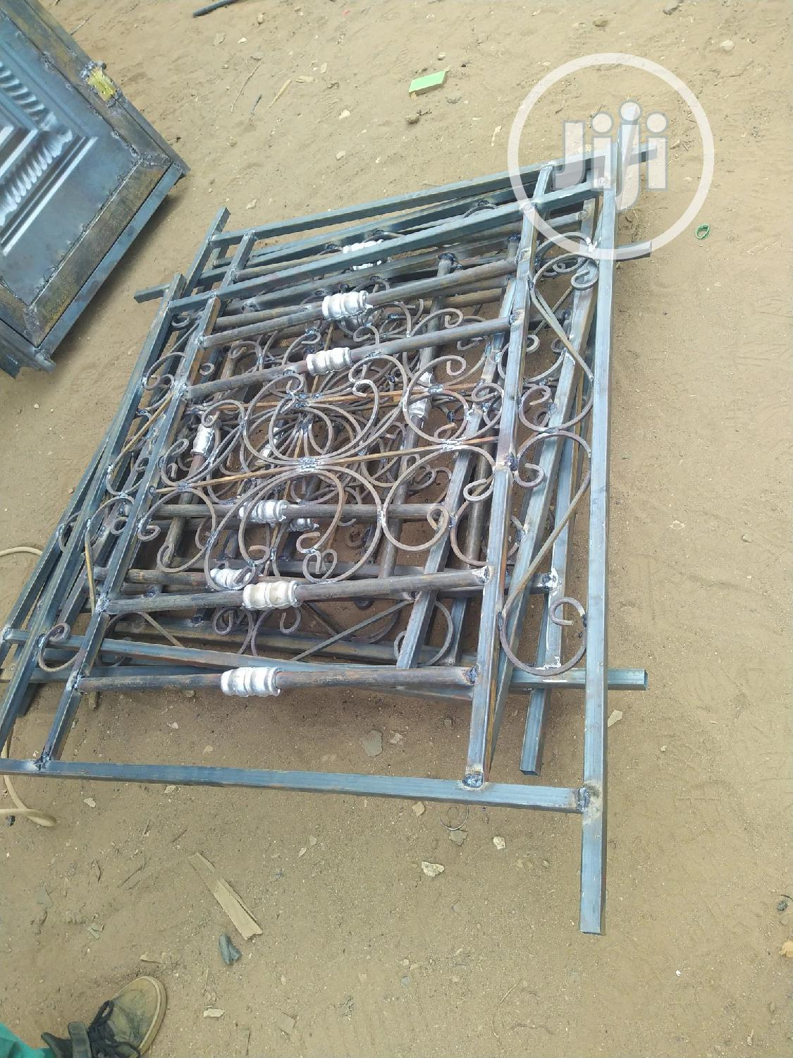 Iron Doors N Burglary | Doors for sale in Sagamu, Ogun State, Nigeria