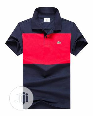 New Quality Men Designer Shirt   Clothing for sale in Lagos State, Isolo
