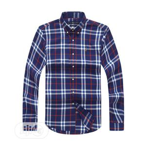 Designer Men Quality Shirt   Clothing for sale in Lagos State, Isolo