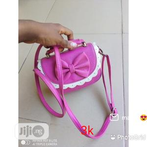 Pink Mini Handbag For Sale | Bags for sale in Imo State, Owerri