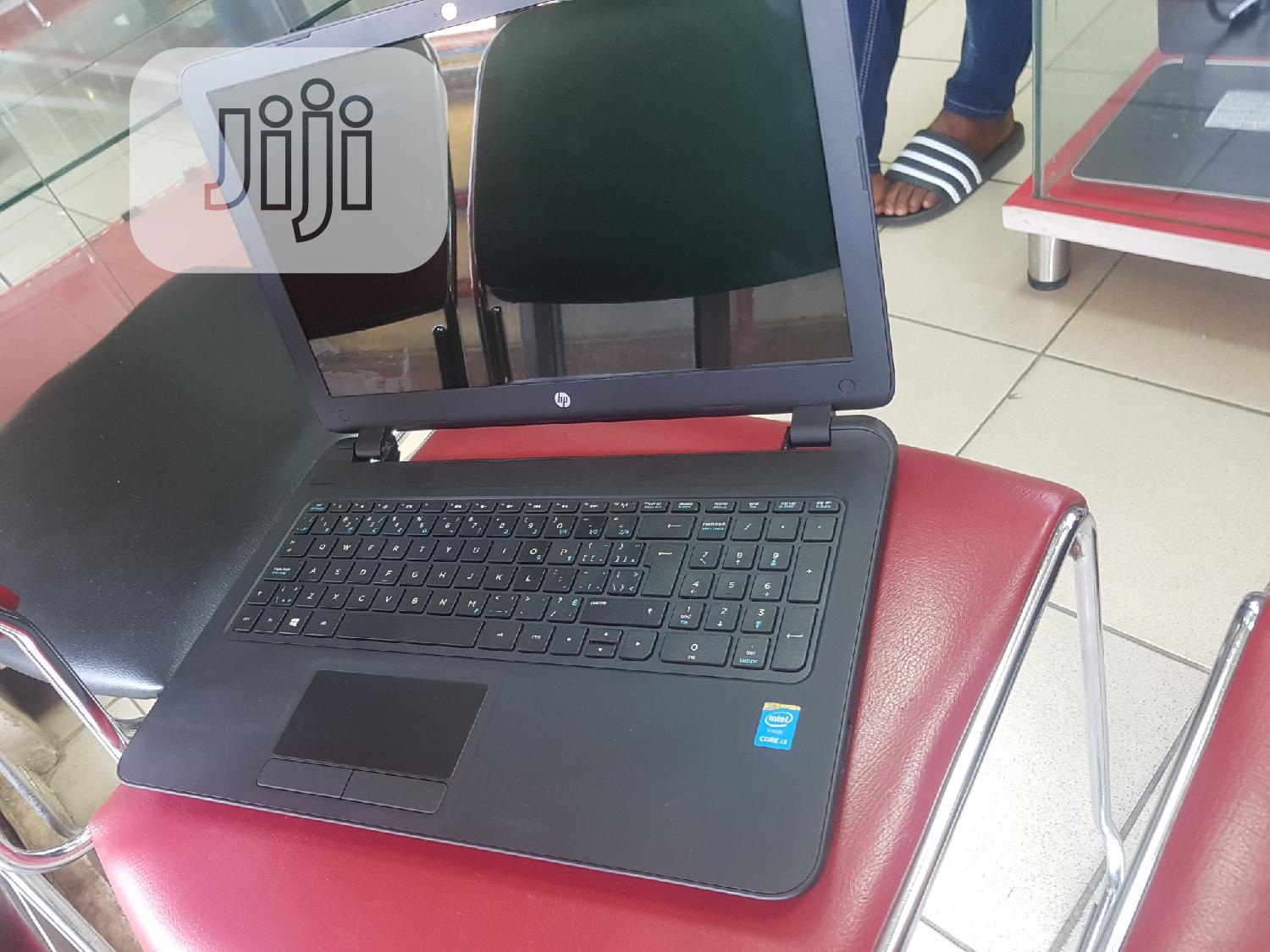 New Laptop HP Pavilion 15 8GB Intel Core i3 HDD 500GB