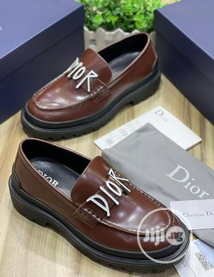 Christian Dior Luxury Leather Loafers   Shoes for sale in Lagos State, Lagos Island (Eko)