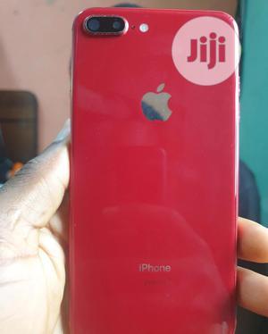 New Apple iPhone 8 Plus 64 GB Black   Mobile Phones for sale in Lagos State, Ikeja