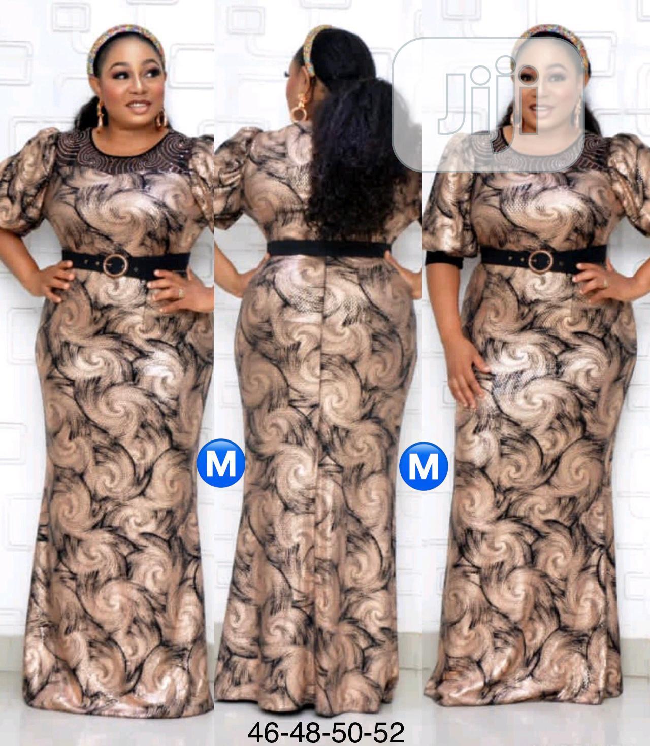 Turkey Elegant Long Dress