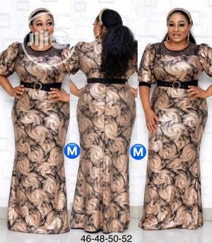 Turkey Elegant Long Dress | Clothing for sale in Lagos State, Ikeja