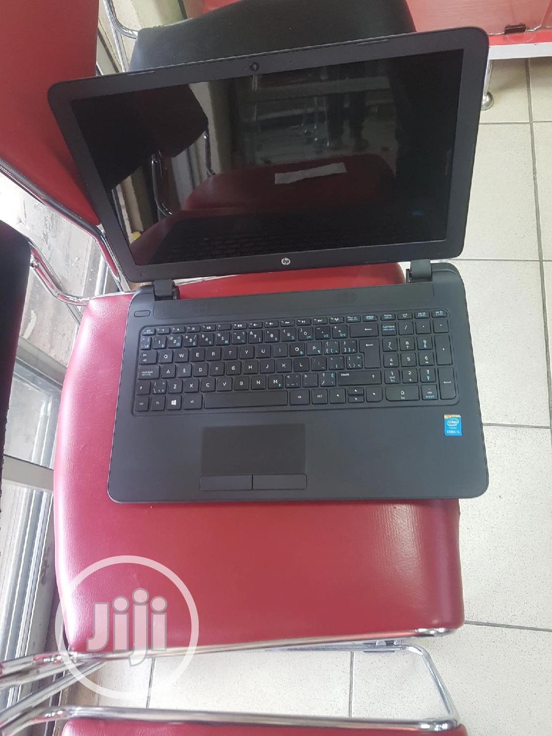 New Laptop HP Pavilion 15 8GB Intel Core i3 HDD 500GB | Laptops & Computers for sale in Wuse 2, Abuja (FCT) State, Nigeria