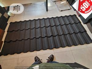 Durable Stone Coated Roofing Tiles Classic   Building Materials for sale in Lagos State, Ajah