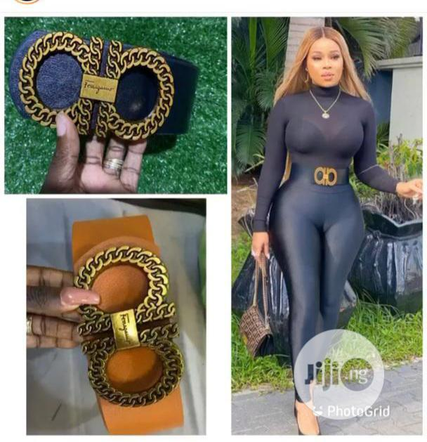 Female Fashion Belts | Clothing Accessories for sale in Victoria Island, Lagos State, Nigeria