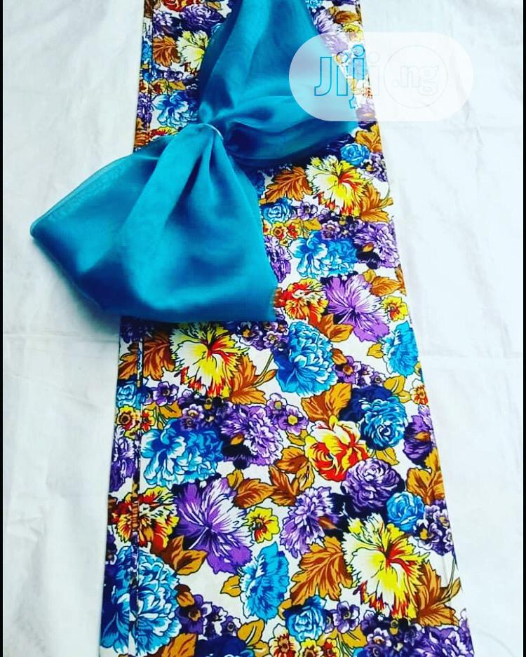Ankara and Organza   Clothing for sale in Alimosho, Lagos State, Nigeria