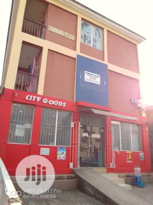 Shopping Plaza At Ajao Estate For Sale   Commercial Property For Sale for sale in Ogun State, Sagamu