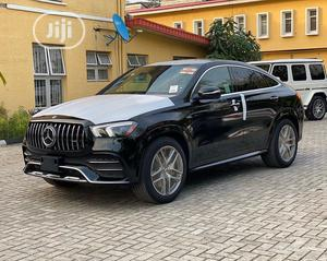 New Mercedes-Benz GLE-Class 2021 Black   Cars for sale in Lagos State, Lekki