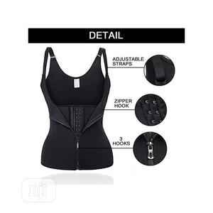Waist Trainer - Body Shaping Girdle Waist Trimmer Shapewear   Clothing Accessories for sale in Lagos State, Surulere