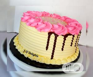 Buttercream Cake | Meals & Drinks for sale in Lagos State, Ajah