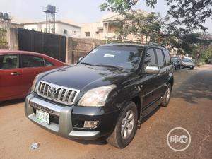 Toyota Land Cruiser Prado 2006 GXL Black   Cars for sale in Lagos State, Amuwo-Odofin