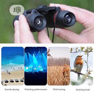Day Night Vision HD Binoculars 30 X 60 | Camping Gear for sale in Lagos State, Ikeja