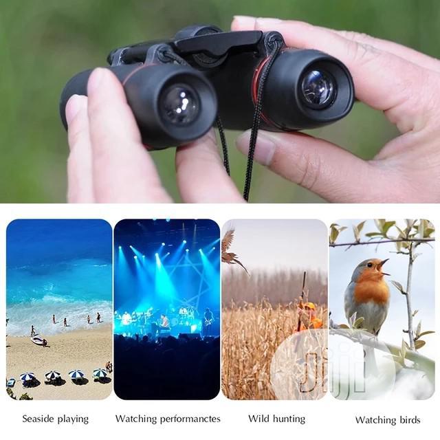 Day Night Vision HD Binoculars 30 X 60