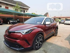 Toyota C-HR 2018 Red | Cars for sale in Lagos State, Amuwo-Odofin