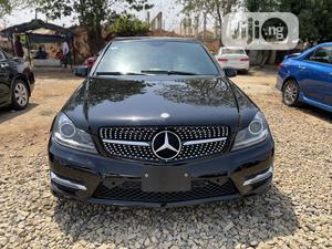Mercedes-Benz C300 2012 Black   Cars for sale in Abuja (FCT) State, Gwarinpa