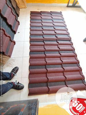 New Zealand High Tech Stone Coated Roofing Tiles Roman   Building Materials for sale in Lagos State, Ajah