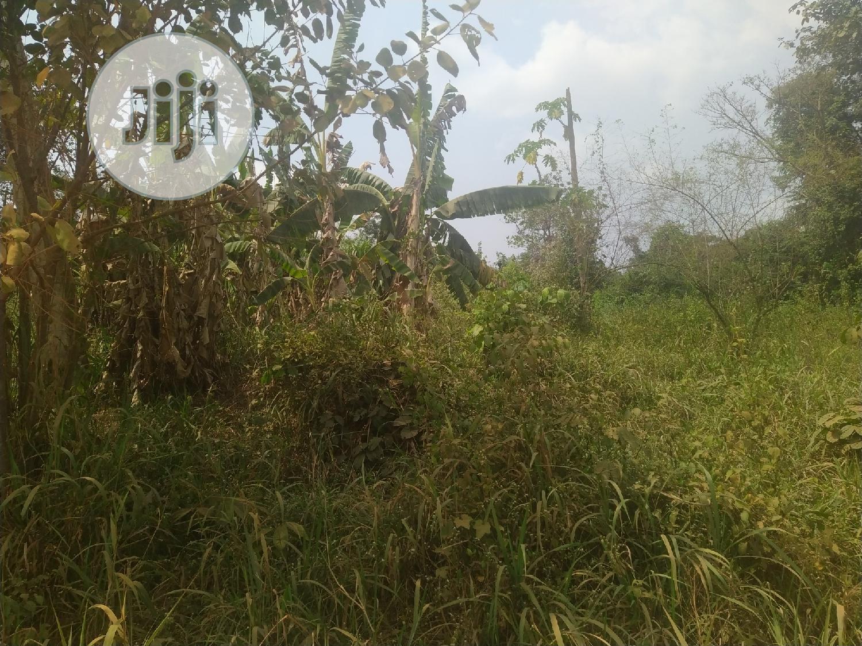 Flower Gate Estate Sagamu Interchange | Land & Plots For Sale for sale in Sagamu, Ogun State, Nigeria