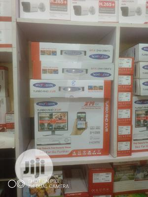 8channel Poly Vision | Security & Surveillance for sale in Lagos State, Ikeja
