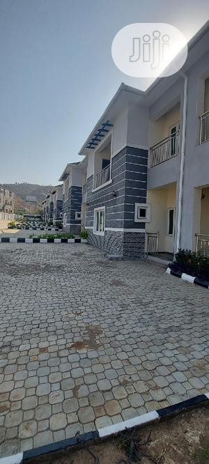 A Clean Serviced 4bedroom Terrace Duplex | Houses & Apartments For Rent for sale in Katampe, Katampe Extension