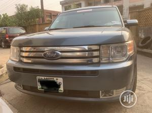 Ford Flex 2011 SEL Blue | Cars for sale in Lagos State, Isolo