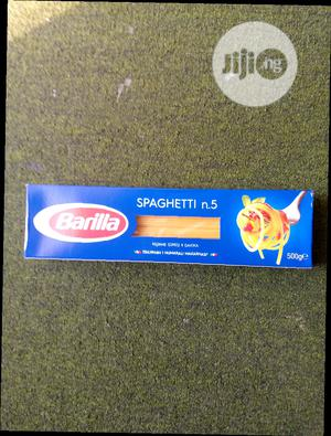 Barilla Spaghetti   Meals & Drinks for sale in Lagos State, Surulere