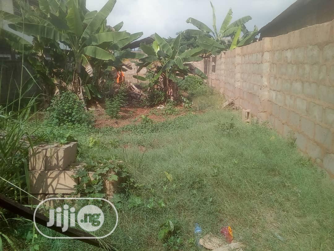 Quarter Plot For Sale At Valley View Estate Aboru Ipaja