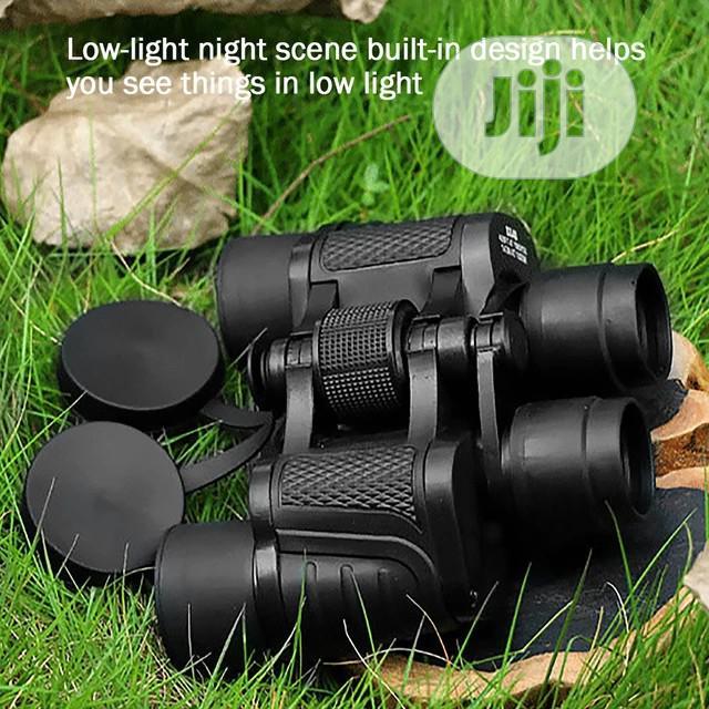 Telescope Optics for Outdoor Hiking Portable Binoculars | Camping Gear for sale in Ikeja, Lagos State, Nigeria