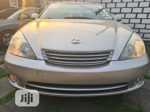 Lexus ES 2003 330 Silver   Cars for sale in Lagos State, Ikeja