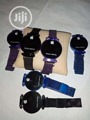 Apple Touch Watch | Smart Watches & Trackers for sale in Lagos State, Ikorodu