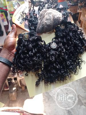 Annaberry Pixey Curls With Closure   Hair Beauty for sale in Lagos State, Lekki