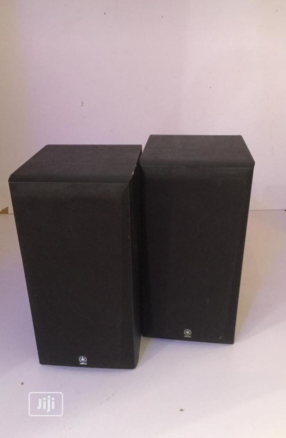 Yamaya Speakers Germany Made