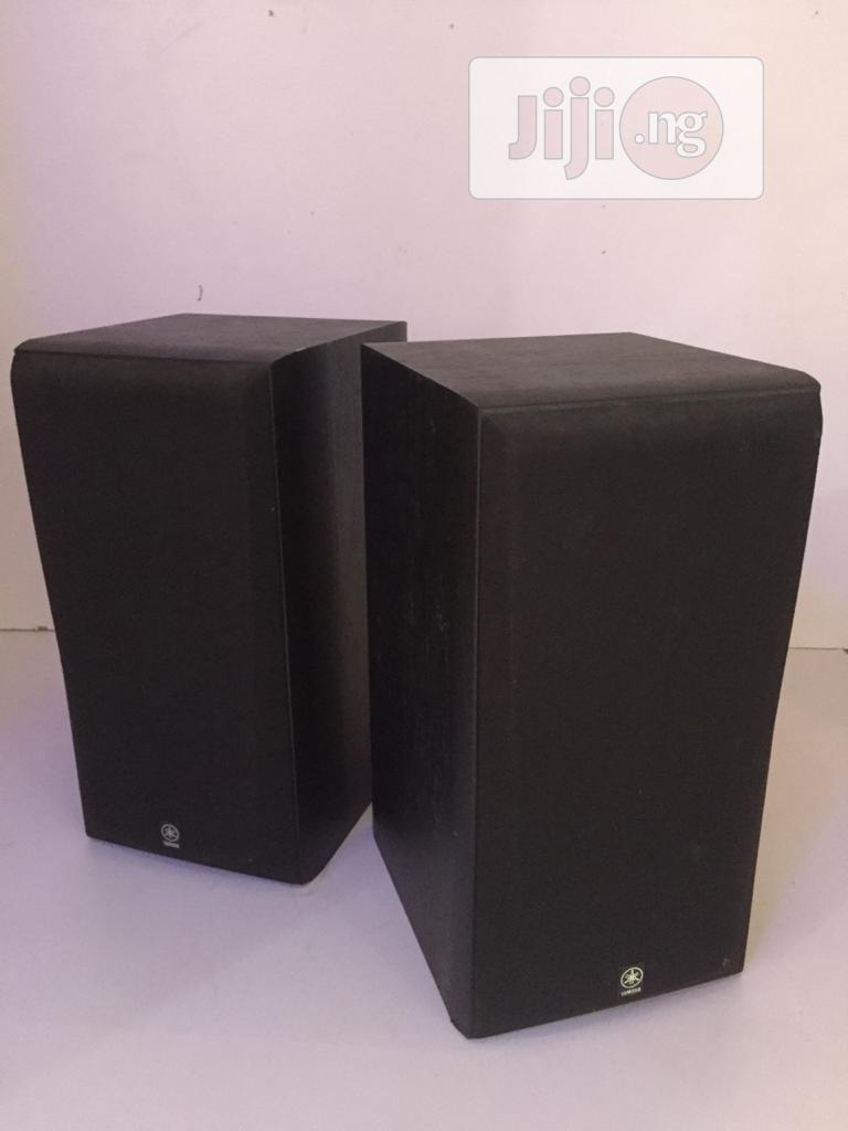 Yamaya Speakers Germany Made | Audio & Music Equipment for sale in Ajah, Lagos State, Nigeria