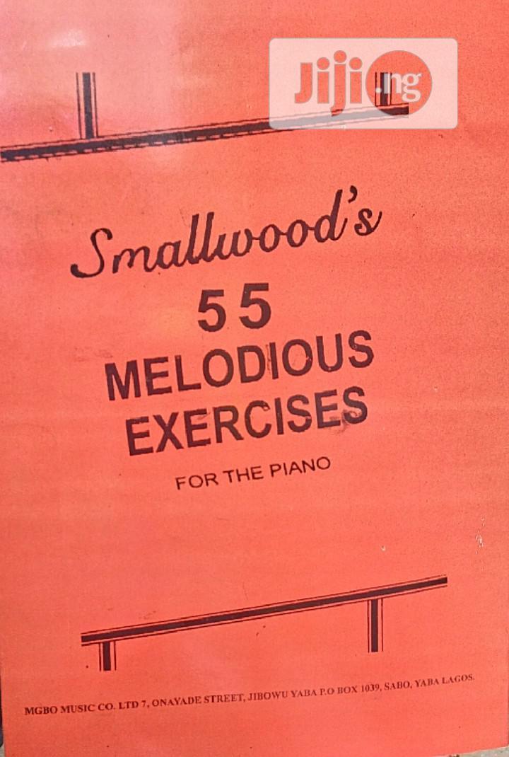Smallwood Piano Tutor Book | Books & Games for sale in Ikotun/Igando, Lagos State, Nigeria