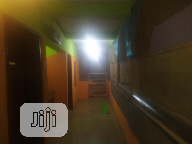 Shortlet Room Self-Contained at Sagamu | Short Let for sale in Sagamu, Ogun State, Nigeria
