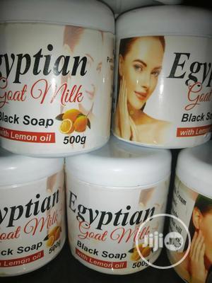 Egyptian Goat Milk Organic Soap   Bath & Body for sale in Lagos State, Abule Egba