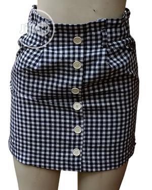 Skirt With Inner Short   Clothing for sale in Lagos State, Ikeja